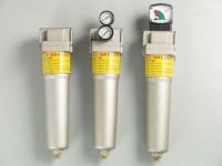 Precision Pneumatic Filters