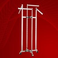 4 Way Garment Rack