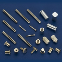 Precision Stamped Rivets