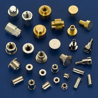 Plastic Mechanical Parts, Rivets