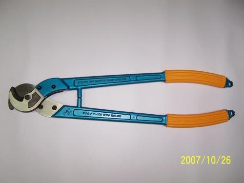 电缆切断工具