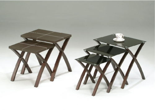 Coffee Tables、Nesting Tables、Wooden Cupboard-Tables or Desks