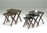 Cens.com 咖啡桌、三套桌、木製茶几/桌 協新實業有限公司