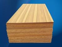 天然木皮板
