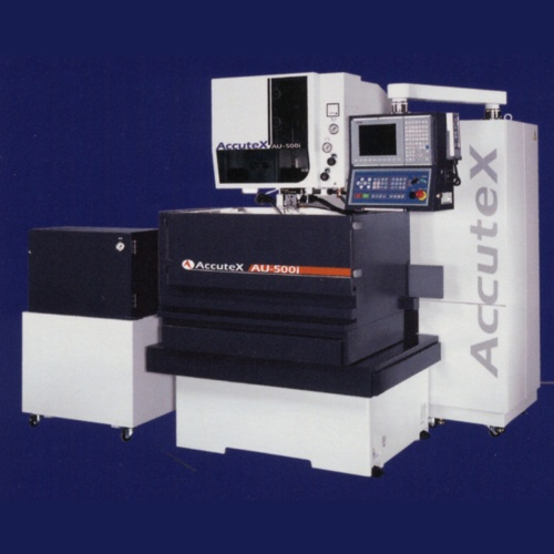 Six-Axis Operation CNC Wire Cutting Machine