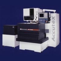 CNC線切割加工機