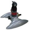 4-Pattern Gear Drive Sprinkler
