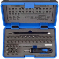 Cens.com 39PCS RATCHET SCREWDRIVER AND PRECISION BIT SET XUAN SHENG INDUSTRIAL CORP.