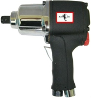 3/4 Impact WrenchTwin Hammer Torque: 1100 ft/lb