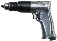 Cens.com 3/8 Air Drill / Reversible / Full Gear Type FOREVER PRECISION LTD.