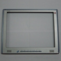 Frame of LCD