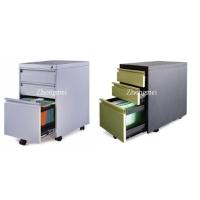 mobile pedestal, filing cabinet, file cabinet, document cabinet