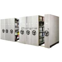Cens.com filing cabinet, mobile filing cabinet, compact filing cabinet, movable cabinet ZHONGMEI METAL FURNITURE MANUFACTURING CO., LTD.