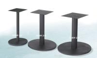 table leg, table base, desk base, desk leg