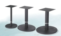 table leg, table base, desk base, desk leg
