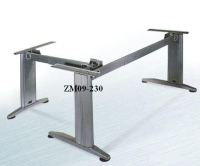 Cens.com table frame, table leg, table base, furniture fitments ZHONGMEI METAL FURNITURE MANUFACTURING CO., LTD.