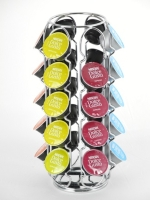Dolce Gusto Capsules Dispenser Stored 30 Capsules