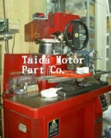 Cylinder Head Machine