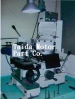 Horizontal valve Refacer Machine