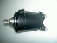 Zing 150, starter motor