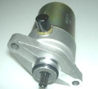 GY6 50/80, Starter motor