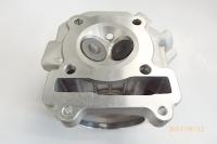 Mio 125, Cylinder Head