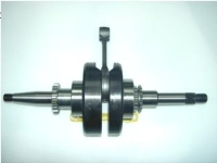 GY6 50/80, crankshaft