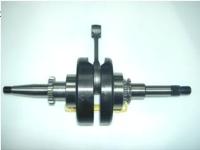 GY6 50/80, crankshaft