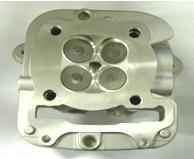 G5, cylinder head