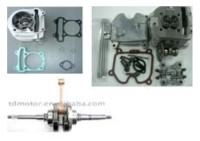 G-Max 4v, cylinder Kit