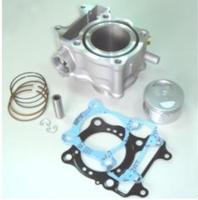 Sh150, cylinder