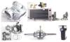 YAMAHA Cygnus Oversize water cooler Cylinder and air cooler cylinder head Kit