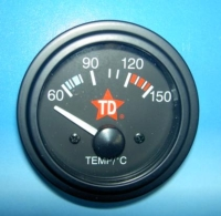 Oil temperature gauges / water temperature gauges