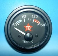 Oil temperature gauges / water temperature gauges