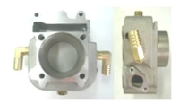 RS 100, Water Cooler Cylinder 2V