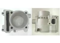 RS 100, Water Cooler Cylinder Ceramic, 4V