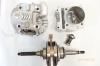 YAMAHA RS Oversize Cylinder Head Kit-4V