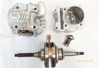 Mio 125, Cylinder Kit, 4V