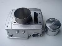 WOLF, water cooler Cylinder
