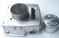 KTR, water cooler cylinder