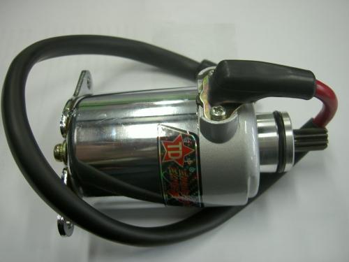 Fighter, high Torque Starter motor
