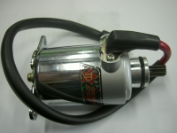Fighter, high Torque Starter motor