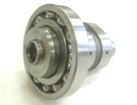 S-Max 155, camshaft