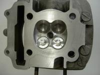 Jet-Power, valve