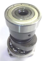 Jet-Power, high angle camshaft