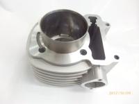 X'PRO 125, cylinder