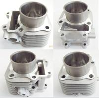 XR125, cylinder