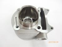 VJR110, cylinder