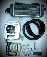 Wolf, water cooler Cylinder kit