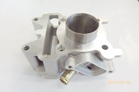 VINO 50, water cooler cylinder